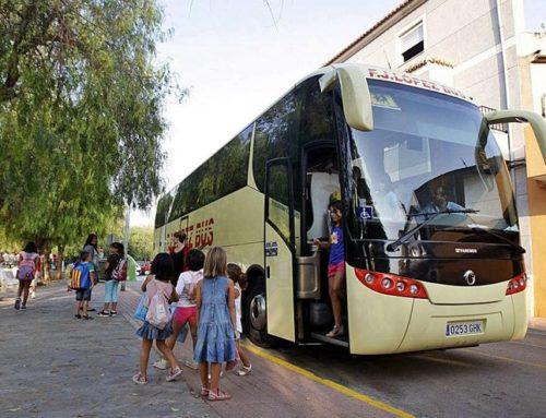 Localización de autobuses