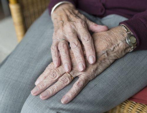 Localizando a las personas mayores mediante el Sistema de Posicionamiento Global (GPS)