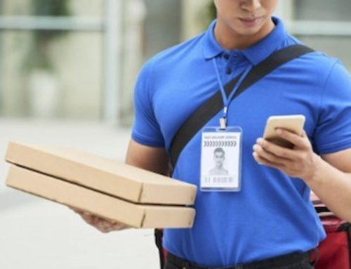 """Geolocalización de pedidos: Muestra a tus clientes por dónde van sus """"pizzas"""" en tiempo real"""