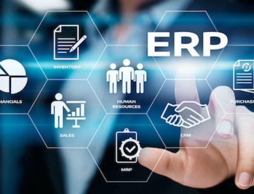 Unir los informes de Smart People GPS a tu ERP para calcular los costes de los recursos humanos